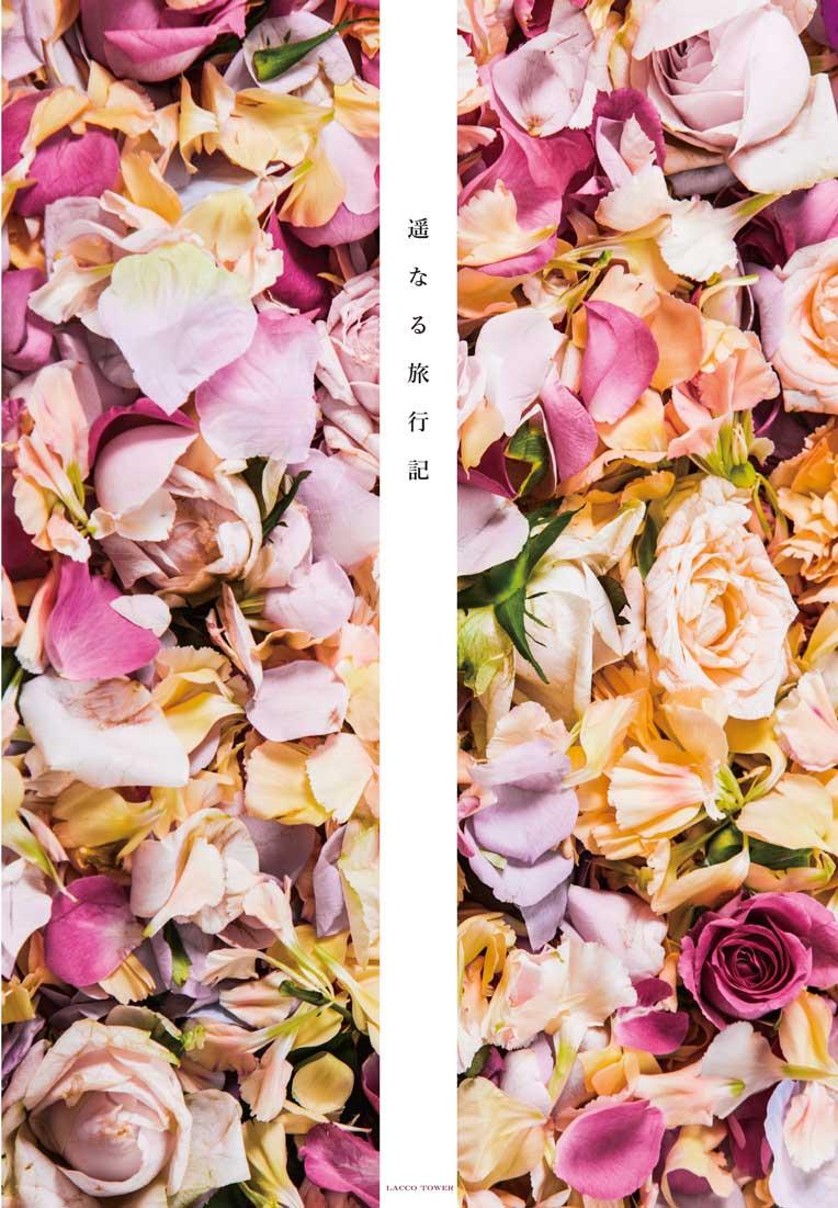 12/26(火)発売決定!LIVE DVD『遥なる旅行記』