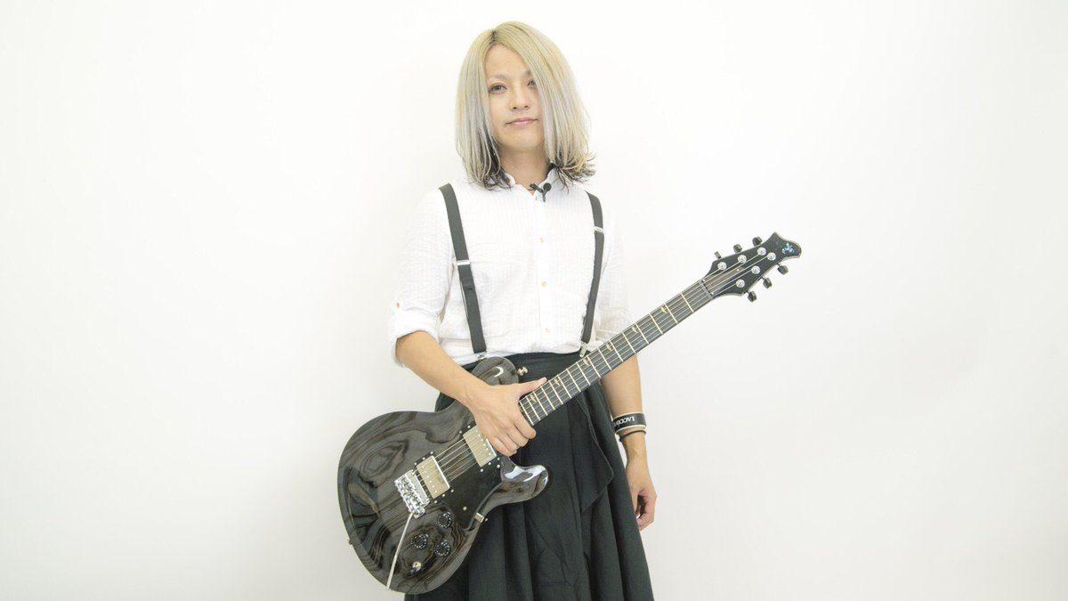 10月19日「2018楽器フェア」にて、島村楽器ギターブランド「RYOGA」のデモンストレーションにGt.細川大介の出演が決定