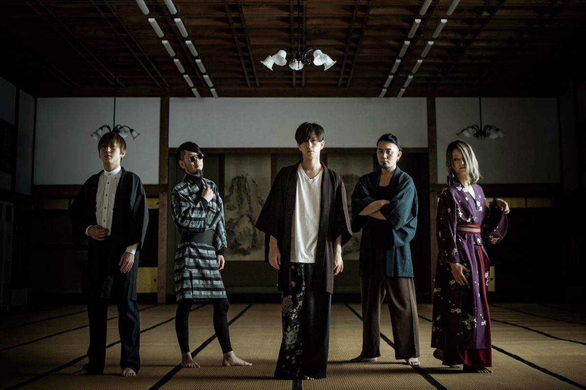 ホールツアーの開催に伴い「NEWアーティスト写真」公開!!